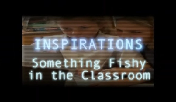 Something Fishy in the Classroom