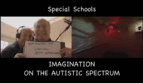 Special Schools – Imagination on the Autistic Spectrum