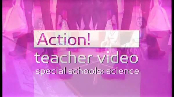 Special Schools: Science