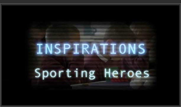 Sporting Heroes (Special Schools)