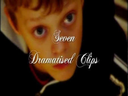 Story Writing – Seven Dramatised Clips