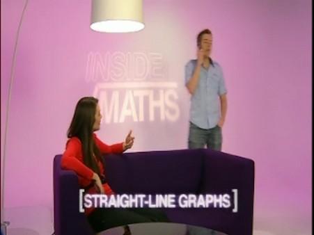 Straight-Line Graphs