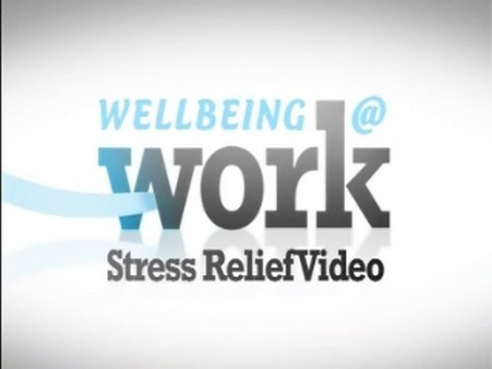 Stress Relief Video – Relax with a Smile