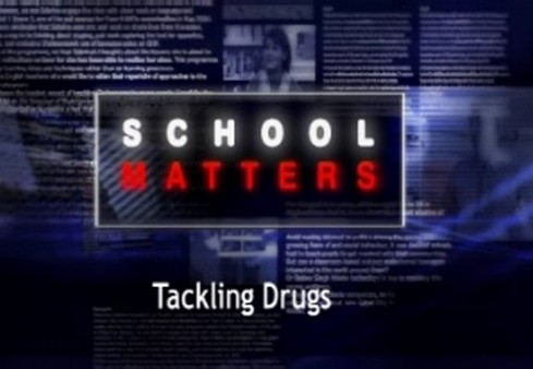 Tackling Drugs