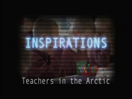 Teachers in the Arctic