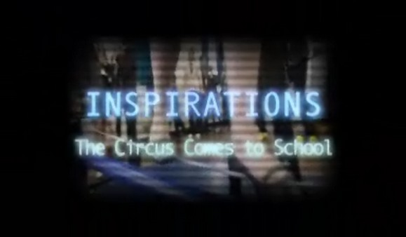 The Circus Comes to School