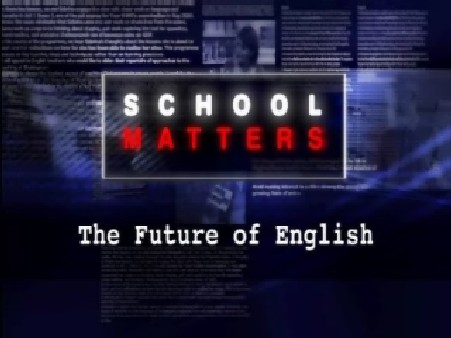 The Future of English