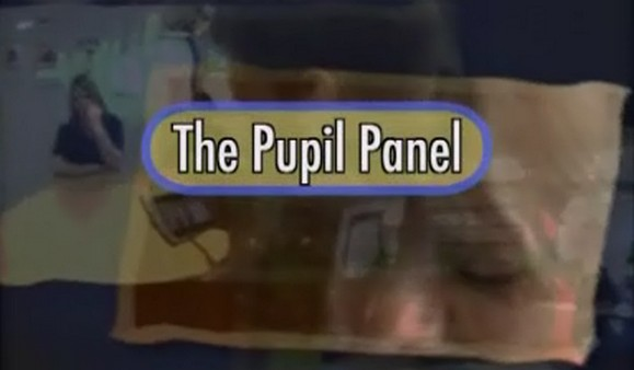The Pupil Panel – The Maths Teacher