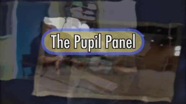 The Pupil Panel – The PE Teacher
