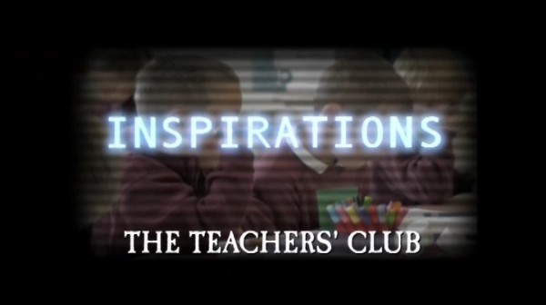 The Teachers' Club