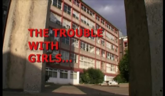 The Trouble with Girls: Back to Basics