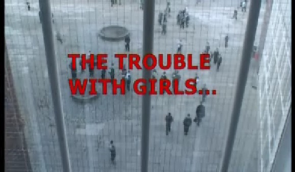 The Trouble with Girls: Treated Like Adults