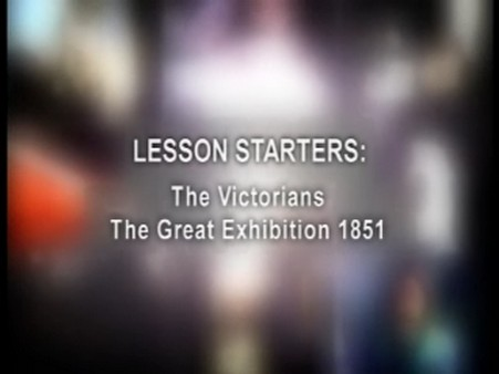 The Victorians – The Great Exhibition 1851