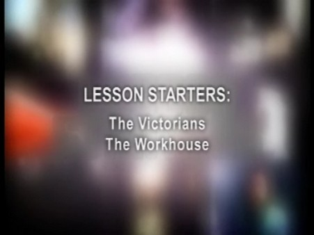 The Victorians – The Workhouse
