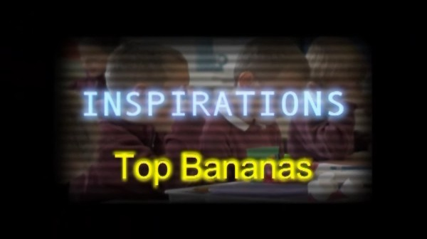 Top Bananas