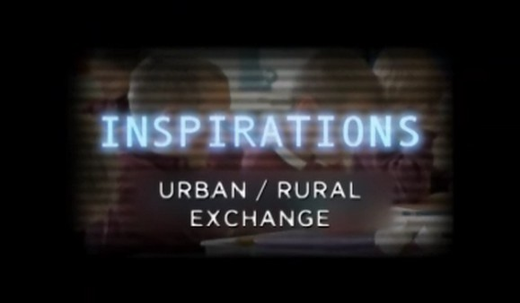 Urban – Rural Exchange