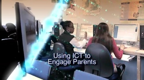 Using ICT to Engage Parents