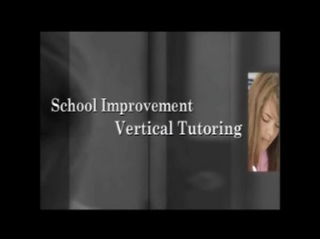 Vertical Tutoring