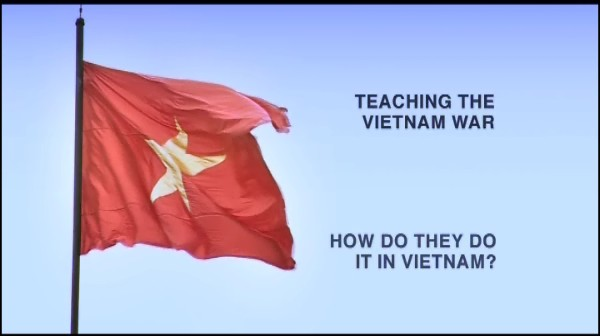 Vietnam – Teaching the Vietnam War