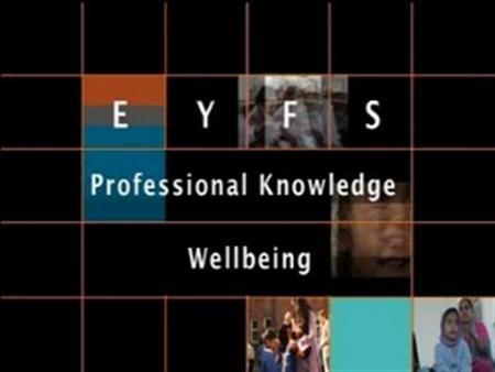Wellbeing (Tessa Livingstone)