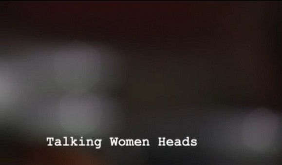 Women Leaders – Talking Women Heads