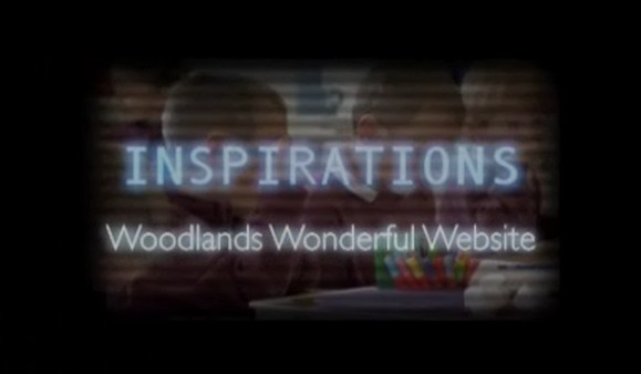 Woodlands Wonderful Website