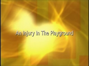 An Injury in the Playground