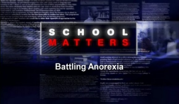 Battling Anorexia