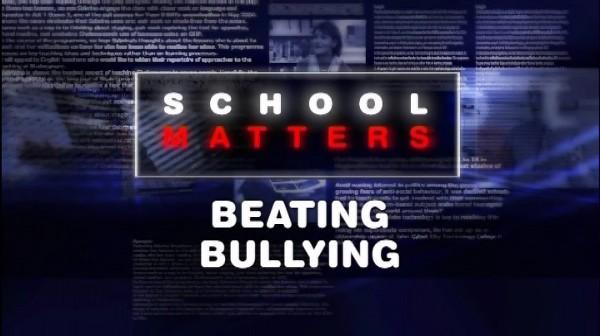 Beating Bullying