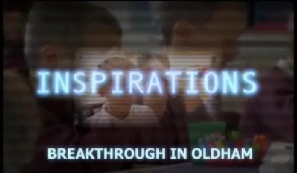 Breakthrough in Oldham