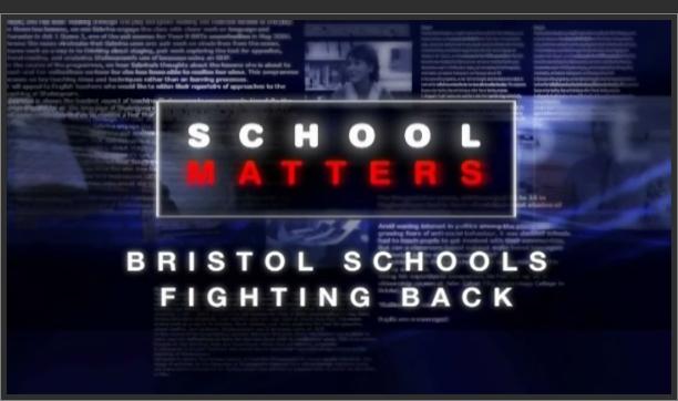 Bristol Schools – Fighting Back