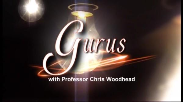 Chris Woodhead