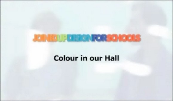 Colour in Our Hall