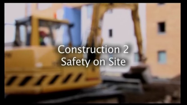 Construction – Safety on Site