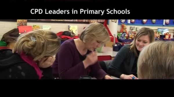 CPD Leaders in Primary Schools – Coaching and Mentoring