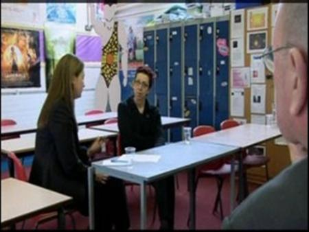 CPD Package – Middle Leaders – Managing Challenging Situations with Staff (Clip from C/2748/002/A)
