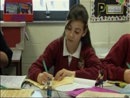 CPD Package – NQT's – Differentiation (Clip from C/3387/001)