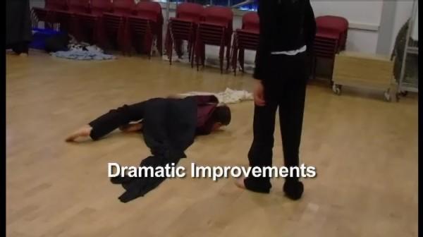 Dramatic Improvements