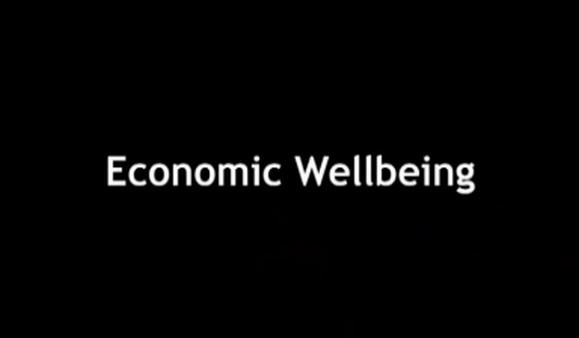 Economic Wellbeing