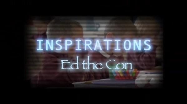 Ed the Con