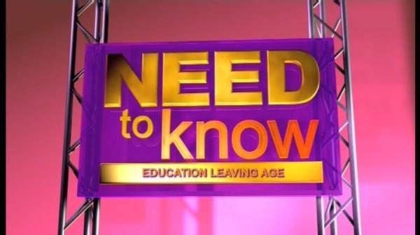Education Leaving Age