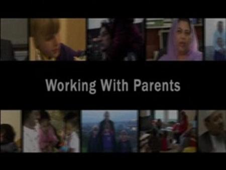 Empowering Parents Across the Borough