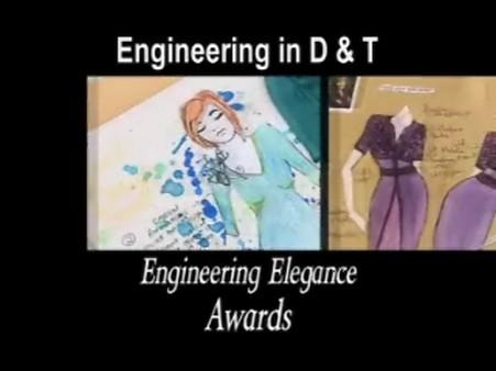 Engineering Elegance – Awards
