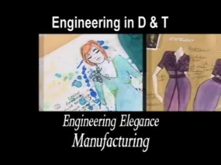 Engineering Elegance – Manufacturing