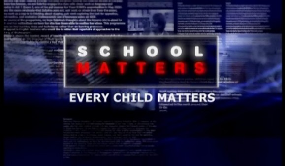 Every Child Matters – a Healthcheck