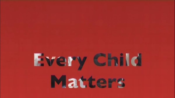 Every Child Matters – Jade's Story