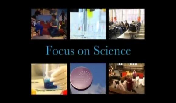 Focus on Science