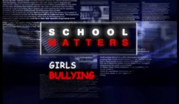 Girls Bullying