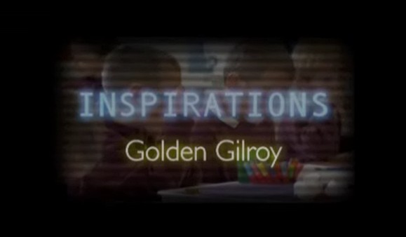 Golden Gilroy