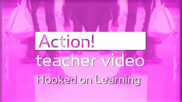 Hooked on Learning
